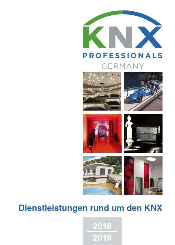 KNX Professionals Journal
